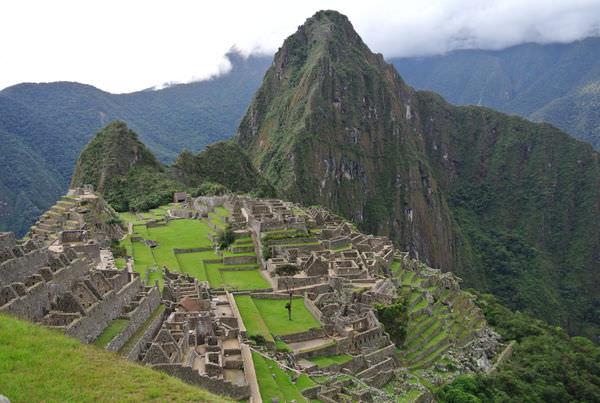 《南美》祕魯 近況更新 馬丘比丘 GET