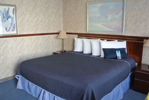 加州洛杉磯機場 Travelodge Hotel at LAX 不錯的過境選擇