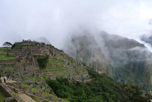 祕魯庫斯科馬丘比丘 Machu Picchu 傳說中的失落帝國
