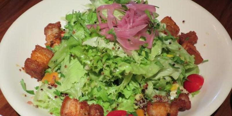 《台北》Pico Pico Restaurant and Bar 秘魯風情 前所未有的新風味