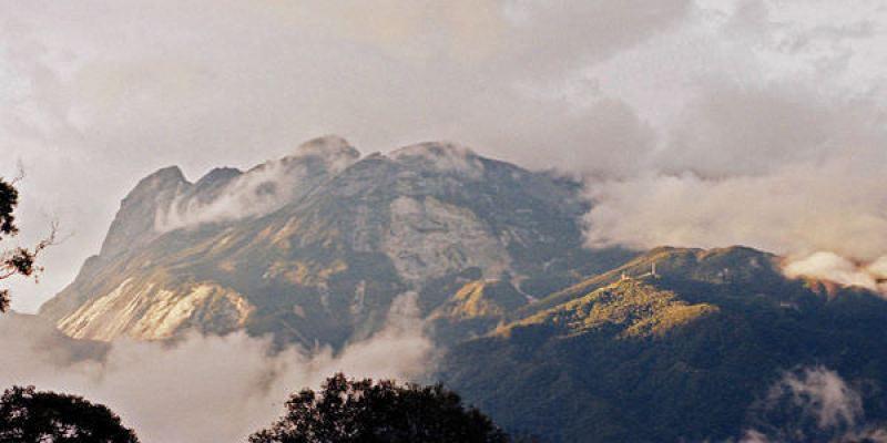 【馬來西亞】一起爬上婆羅洲之巔─沙巴神山 (行前準備篇)
