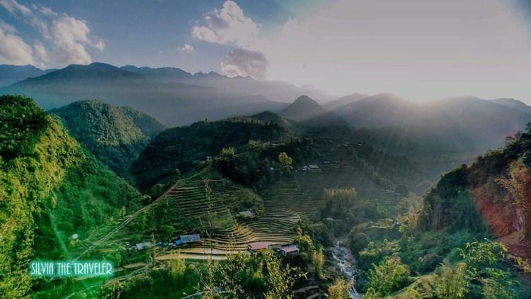 【越南】Sapa 沙壩─邊境山城的美麗與哀愁