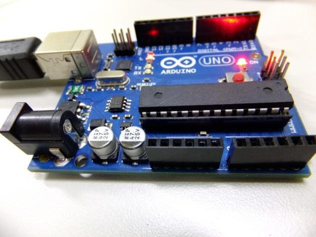 Arduino Basic (4) - Serial Communication
