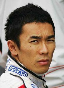 Cursed? Ex-F1 driver Sato
