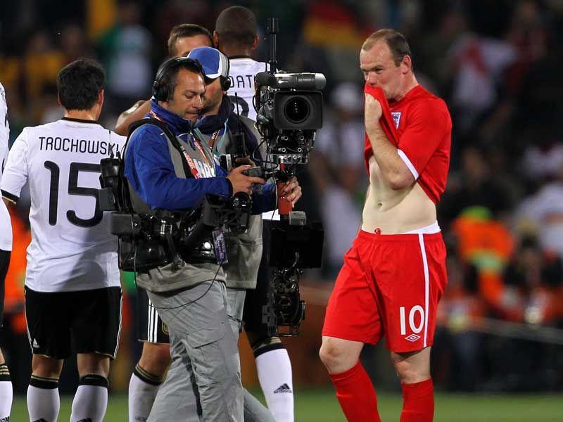 Germany 4 England 1