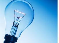 Light bulb. Click image to expand.
