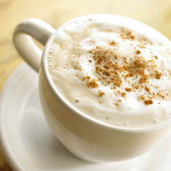 Cappucino. Click image to expand.