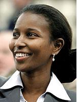 Ayaan Hirsi Ali. Click image to expand.