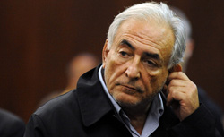 Dominique Strauss-Kahn. Click image to expand.