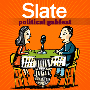 John Dickerson, on Slates Political Gabest this week talked about the Olympics and the web.