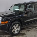 Groupe Olivier Pre Owned 2010 Jeep Commander Sport A C Systeme Alarme Mag For Sale In