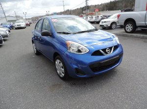 Used 2015 Nissan Micra S in Sydney  Used inventory