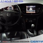 Vision Chevrolet Buick Gmc 2016 Dodge Dart G T 4104 In Delson