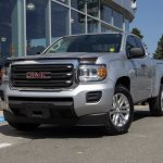 Zimmer Wheaton Gmc Buick Ltd 2015 Gmc Canyon Extended Cab 2wd K225478a