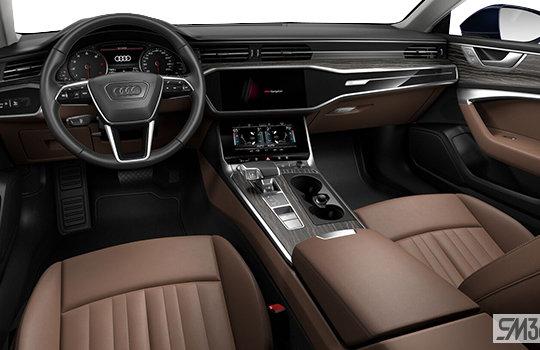 New 2019 Audi A7 Sportback Progressiv Near Toronto 80785