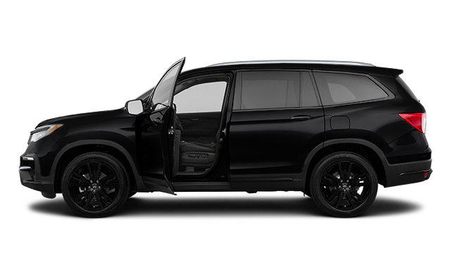 2019 Honda Pilot BLACK EDITION From 561115 Halton Honda