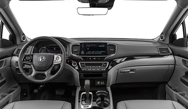 2019 Pilot EX L NAVI Starting At 48785 Hamel Honda