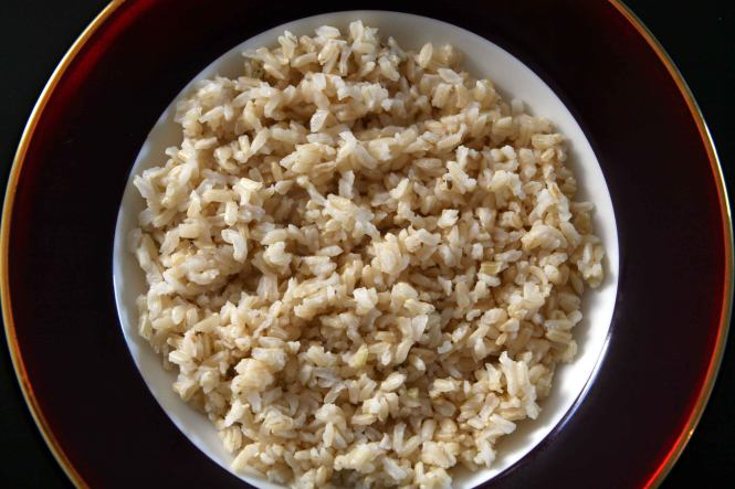 How To Cook Brown Rice In A Cooker