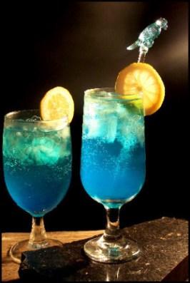 14 New Year's Drink Ideas: Boozy and Booze-Free   winterandsparrow.com #newyearsdrinkideas