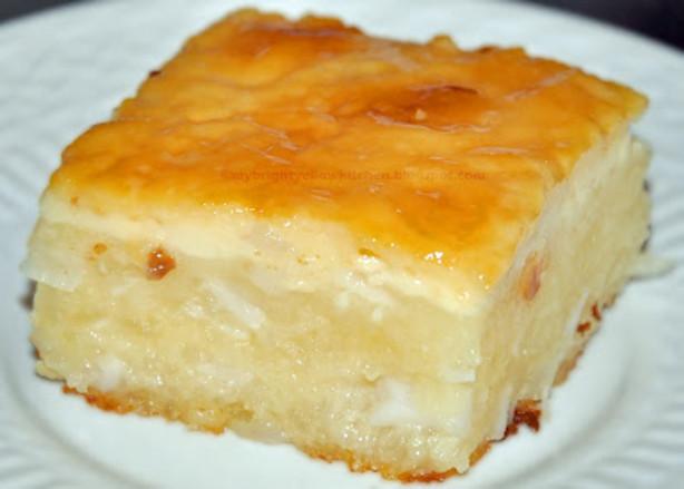 Cassava Cake Recipe - Food.com