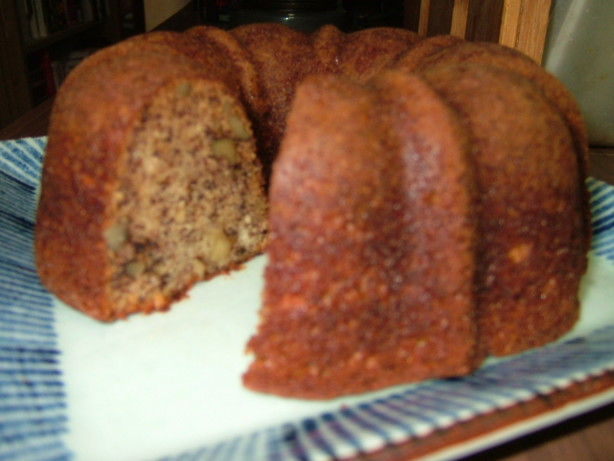 Find Recipe Banana Cake