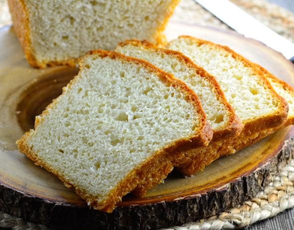 Quick Yeast Bread Recipe Food Com