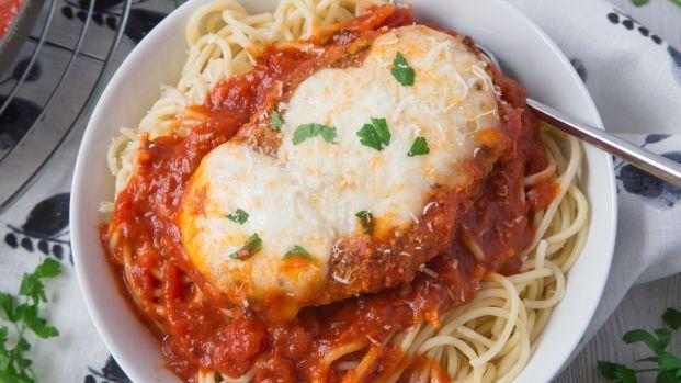 Tomato Sauce & Paste