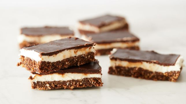Washington: Nanaimo Bars