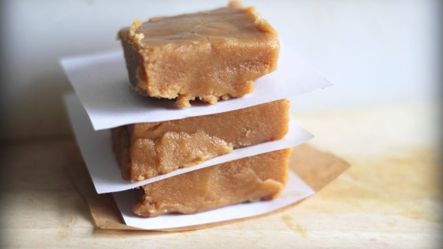 Kentucky: Peanut Butter Fudge