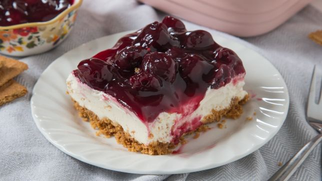Indiana: Cherry Delight Dessert