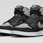 "更新 2月6日発売予定 AIR JORDAN 1 KO HIGH OG ""SHADOW"""