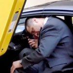 【動画】Lamborghini Aventador Roadster vs 駐車係員