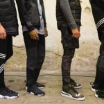2016F/W ADIDAS ORIGINALS BY WHITE MOUNTAINEERING