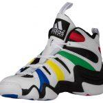 """海外発売中 adidas Crazy 8 """"Olympic Rings"""""""