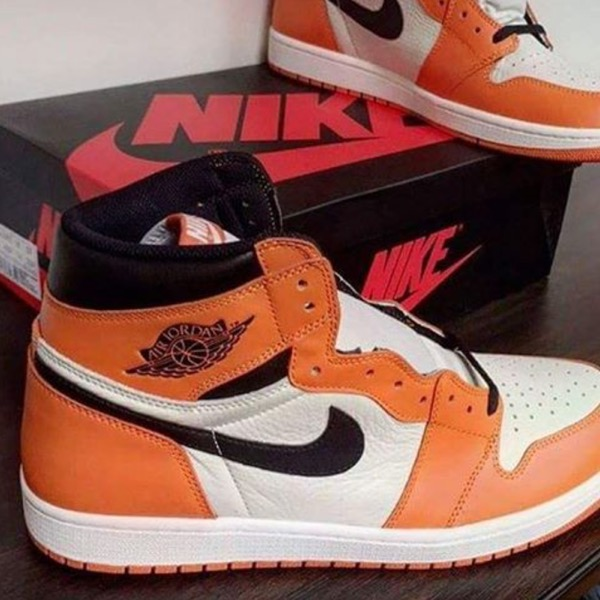 Air Jordan 1 HIGH OG Reverse Shattered Backboard