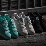 12月17日発売予定 Puma x Diamond Supply Classic SUEDE