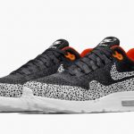 "NIKE AIR MAX 1 ULTRA FLYKNIT ID ""SAFARI・Cheater""スタート"