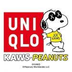 """4月28日発売予定 UNIQLO """"UT"""" KAWS × PEANUTS"""