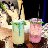 台北中山 | Dine in Cafe.巷弄的浪漫城堡咖啡廳@捷運中山站