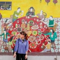 大稻埕、迪化街一日遊 | 古蹟、雜貨散步地圖,文青必訪咖啡廳/年貨大街/拜月老