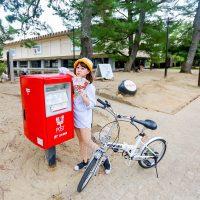 寄一張風景給你!如何從日本寄國際明信片?格式寫法超簡單教學