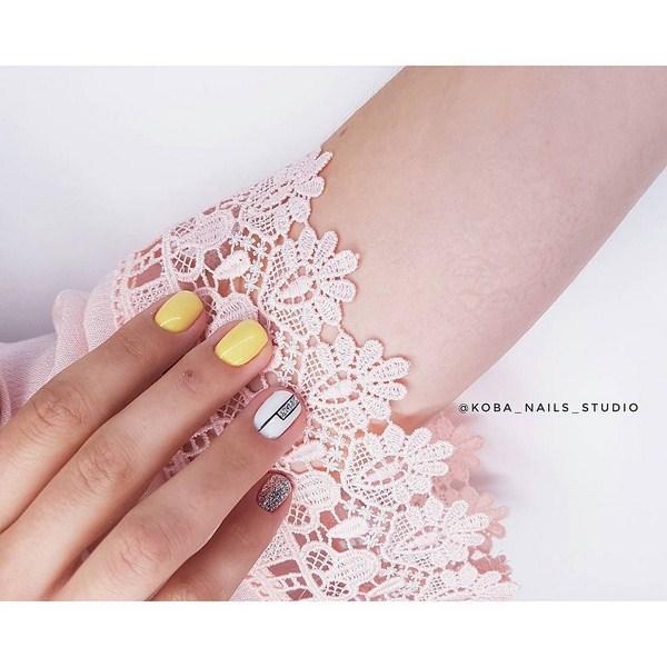 Small Nail Art design ideas