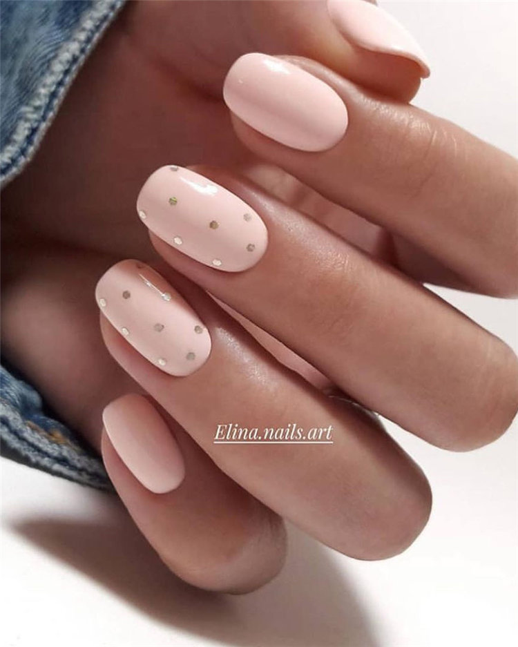 80 Latest Nail Art Trends Ideas To Try For Spring 2020 Soflyme