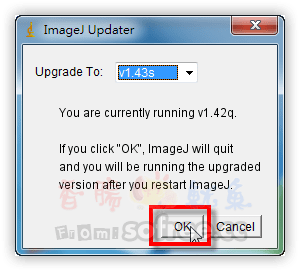 [下載]ImageJ 免費影像分析軟體