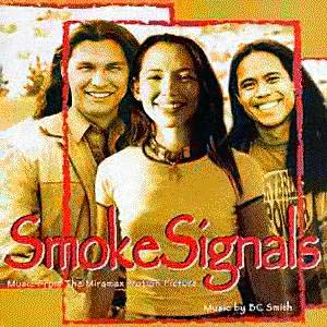 Smoke Signals Soundtrack Details