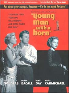 Image result for young man with a horn 1950