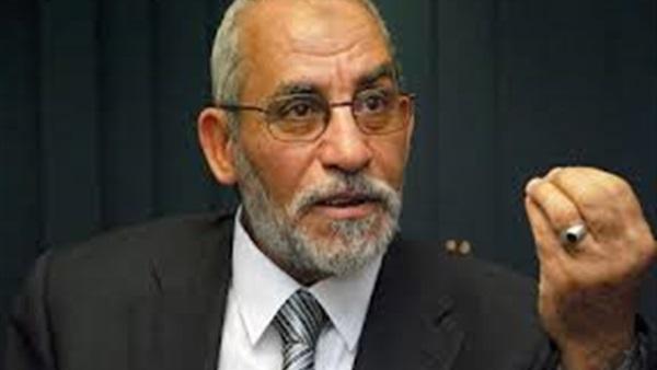 Image result for محمد بديع