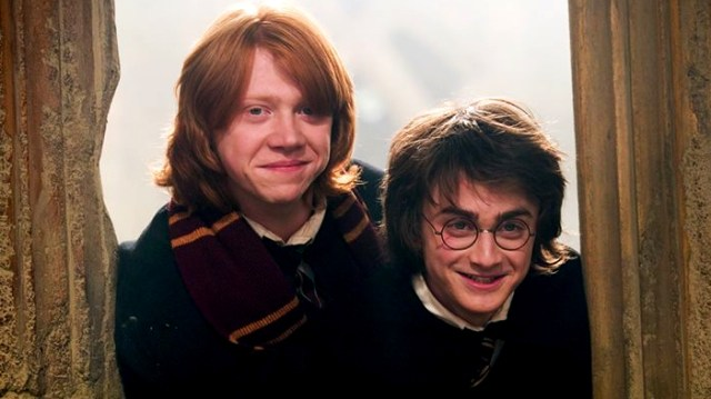 Weirdest harry Potter ships