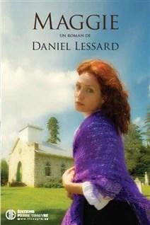 Maggie par Daniel Lessard