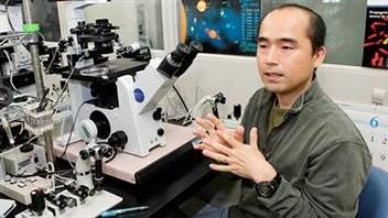 Dr. Teruhiko Wakayama
